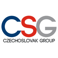 logo czechoslovak group